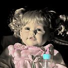 My Little Baby Doll by CarolM