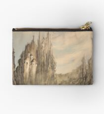 In the Mountains Studio Pouch