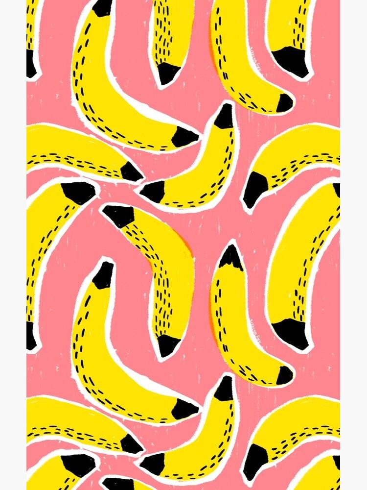 Bananas! by amywalters
