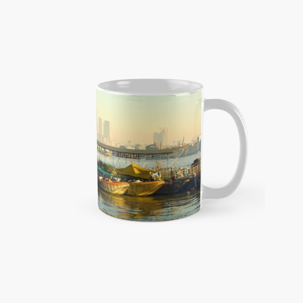 Bermondsey Classic Mug