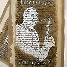 John Coltrane by naokosstoop