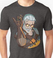 The Witcher - Salt Bae Unisex T-Shirt