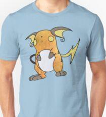 Galaxy Raichu Unisex T-Shirt