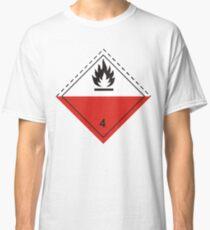 Combustables Classic T-Shirt