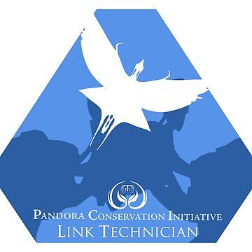PCI Link Technician by alihilker
