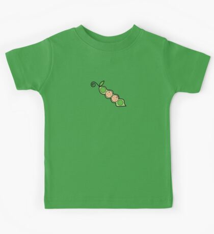 Baby Boy and Girl Twins Peas in a Pod Kids Clothes