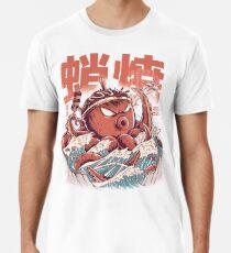 Takoyaki Attack Premium T-Shirt