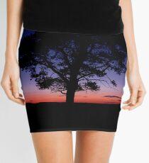 last light Mini Skirt