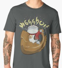 Wasshoi! Men's Premium T-Shirt