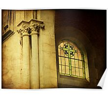 Abbotsford Convent - Rosina Poster