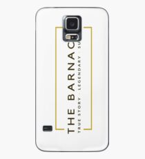 The Barnacle Case/Skin for Samsung Galaxy