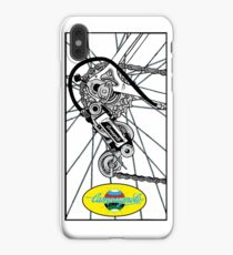 CAMPAGNOLO 2 iPhone XS Max Case