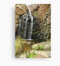 Morialta Falls - South Australia Canvas Print