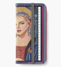 Judy Judy Judy iPhone Wallet/Case/Skin