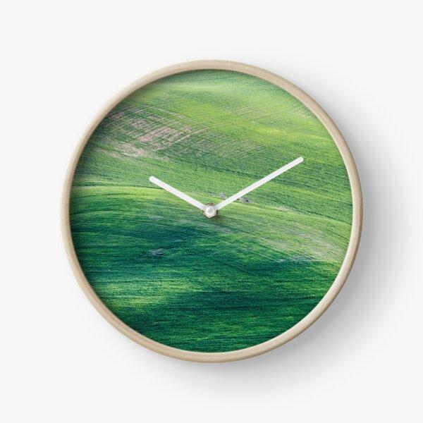 Green Hills Clock