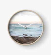 Bondi Beach Clock