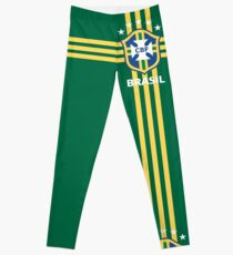 VAMOS Brasilien Leggings