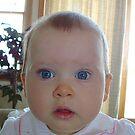 Carlie Christi LLEWELLYN ~ MY GRANDDAUGHTER. by Larry Llewellyn