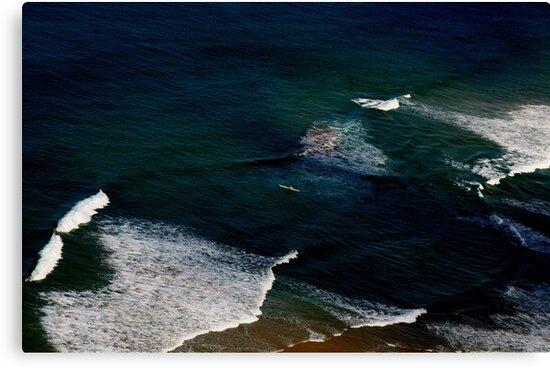 Surf Challenge by ragman