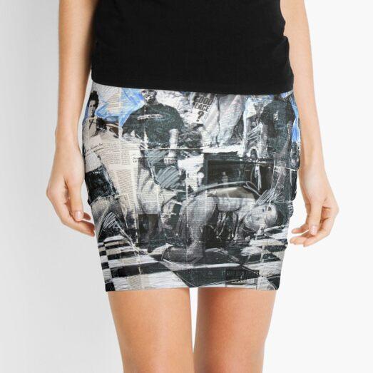 #17 Mini Skirt