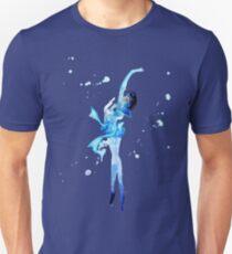 Mercury Watercolor T-Shirt