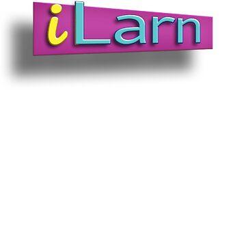 iLARN Shirt by ethanmcrae