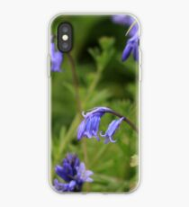 Bluebell I iPhone Case