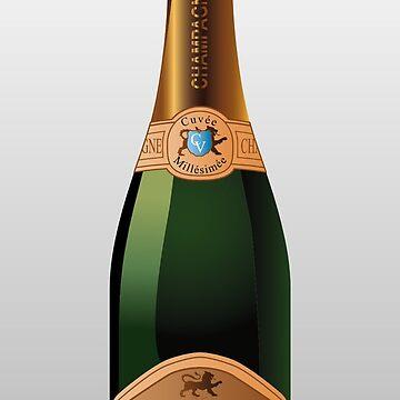 Champagne Life by Kama42