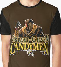 Cabrini-Green Candymen Graphic T-Shirt