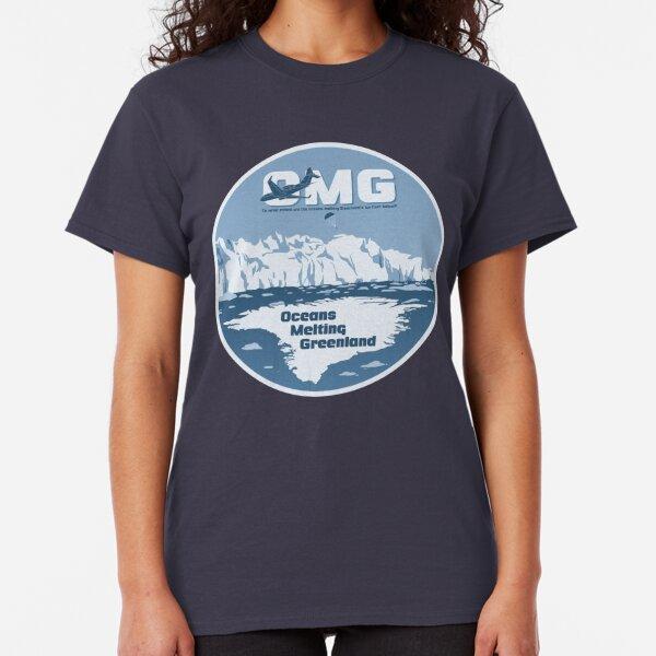OMG Mission Classic T-Shirt