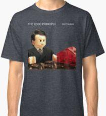 Gary Numan The Lego Principle Classic T-Shirt