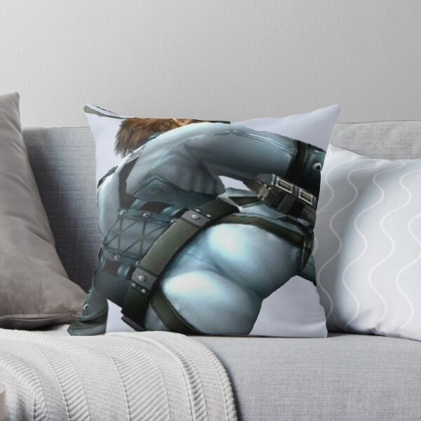 Solide Coussin