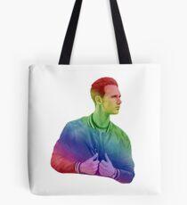 Cory Michael Smith - 1985 Tote Bag