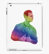 Cory Michael Smith - 1985 iPad Case/Skin