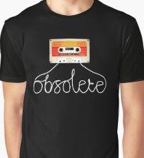 OBSOLETE Graphic T-Shirt