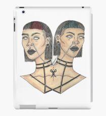 Xo and Ro iPad Case/Skin