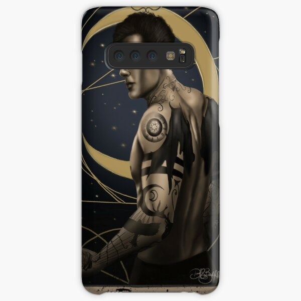 Dante Samsung Galaxy Snap Case