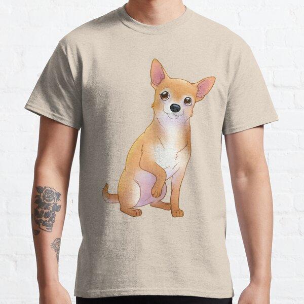 Chihuahua Classic T-Shirt