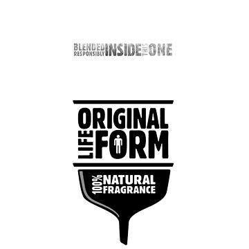 Original Lifeform - Calcium by thisleenoble