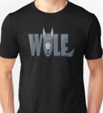 Wolf Kid's Art Unisex T-Shirt
