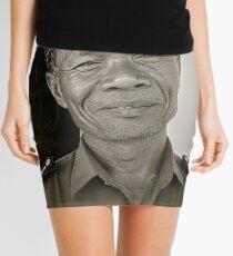 Cambodian soldier Mini Skirt