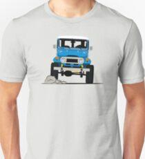 Land Cruiser FJ40 Unisex T-Shirt