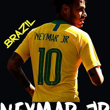 Brazil Neymar  Seleçao de Tropicalis