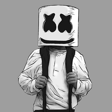 Marshmello Friends by Davz125