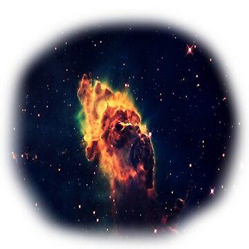 Stardust by Freezel