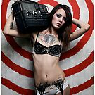 Target Boomin' by stevenjayphoto