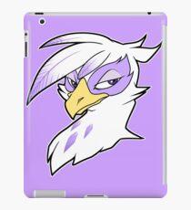 Gilda Bust iPad Case/Skin