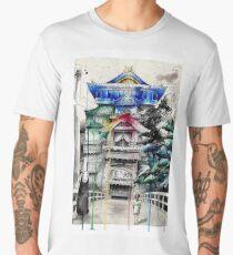 art Men's Premium T-Shirt