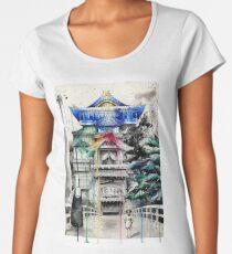 art Women's Premium T-Shirt