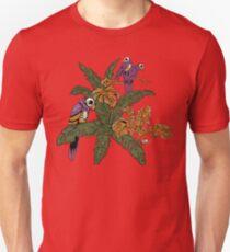 Tropical Horror Print 1 T-Shirt